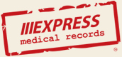 Custom web programming for Express Medical Records