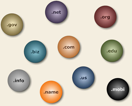 Indianapolis domain name registration