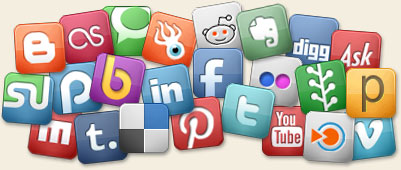 Indianapolis social media design, marketing & integration